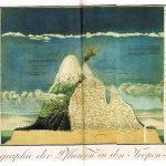Alexander von Humboldt's famous infographic of Chimborazo (Picture: Wikimedia Commons)