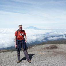Kilimanjaro: returning to the crown of Africa