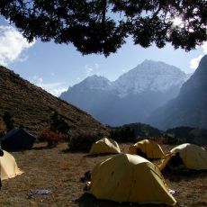 Is acclimatising at home the future of Himalayan mountaineering?
