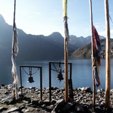 The story of Gosainkund, the sacred mountain lake