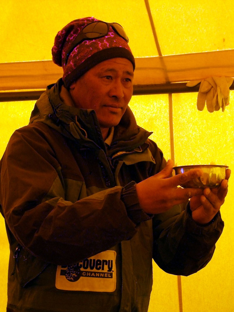 8b1adcce734 In memory of Chongba Sherpa of Tate