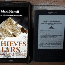 Thieves, Liars and Mountaineers has been fully revised in digital format