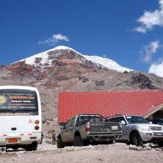 The BBC Top Gear Chimborazo fiasco