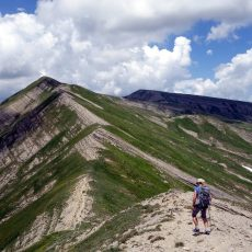 Introduction to the Apennines – Part 5: Monti della Laga