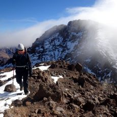 High Atlas 4,000ers: the videos