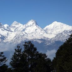 Helambu, Langtang and Ganesh: the videos