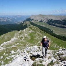 Introduction to the Apennines – Part 4: Sirente-Velino