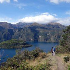 Undiscovered Ecuador: Cotacachi and the Guinea Pig Lake