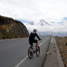 5 beginner's tips for cycling up mountains