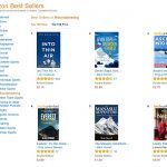 Amazon.co.uk best sellers in mountaineering