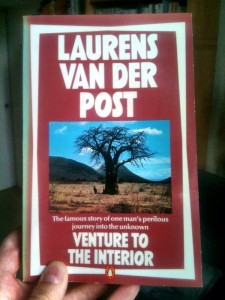 Laurens van der Post's Venture to the Interior is about an expedition to Mulanje that went badly wrong