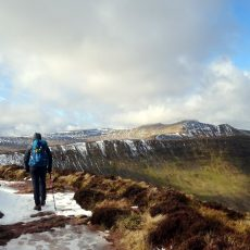 The Brecon Beacons: our Welsh Apennines