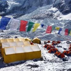 Lhotse 2014: The world's most expensive Everest Base Camp trek