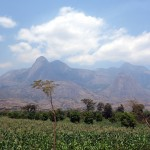 Many of Mulanje's stories are as hazy as the legendary mists that sweep across its upper reaches and hide its peaks for days at a time