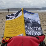 The paperback of Islands in the Snow is available now