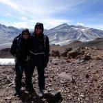 Cerro Vicuñas, Chile | 30 December 2018 | 6,067m (19,905ft)