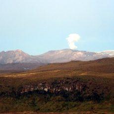 The tragedy of Armero: the 1985 eruption of Nevado del Ruiz