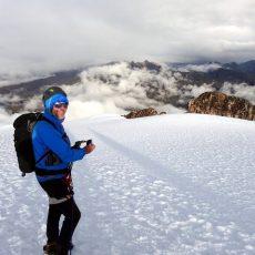 Los Nevados: exploring the volcanoes of Colombia's Cordillera Central