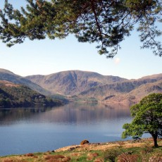How Mardale came to be flooded and the Lake District drowned in silly names