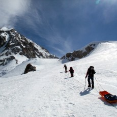 4 ways to climb Denali