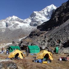 Is mountaineering in Nepal becoming too expensive?