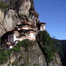 5 reasons why Bhutan *IS* worth the $200 per day tourist fee
