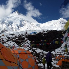 Manaslu – The time has come