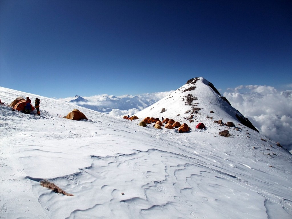 Nepal is likely to remain the premier destination for 8000m peak expeditions