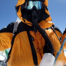 The Manaslu oxygen mystery