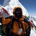 2. Manaslu, Nepal | 5 October 2011 | 8163m (26781 ft)