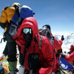 1. Everest, Tibet | 19 May 2012 | 8848m (29029 ft)