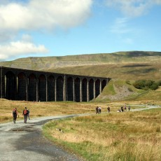 The Yorkshire 3 Peaks Walk