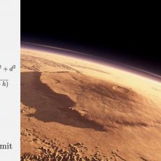 What's the highest mountain in the solar system?
