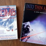1996 Everest Disaster Books