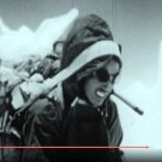 Archive footage of the 1955 British Kangchenjunga expedition