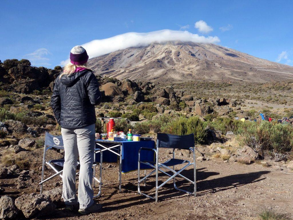 Kilimanjaro: the next logical step after Jebel Toubkal and Everest Base Camp