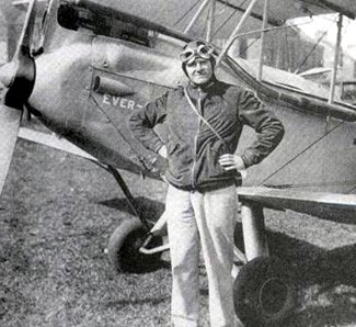 Mad Yorkshireman Maurice Wilson thought he could climb Everest by flying a plane into it