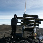 On my first visit to Kilimanjaro in 2002, it was all about the summit
