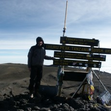 Climbing Kilimanjaro: a taster from my forthcoming book