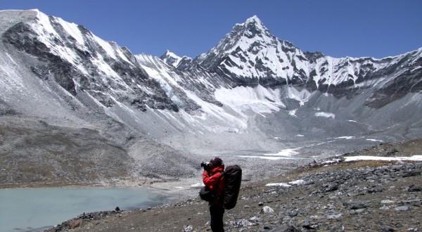 Panch Pokhari, Nepal