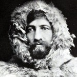 Frederick Cook. If he were alive today his Twitter bio would read Doctor, photographer, explorer, mountaineer, motivational speaker ... and con man (Photo: Wikimedia Commons)