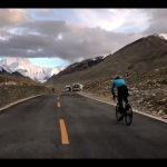JJ Zhou completes the first ever Everesting of Everest