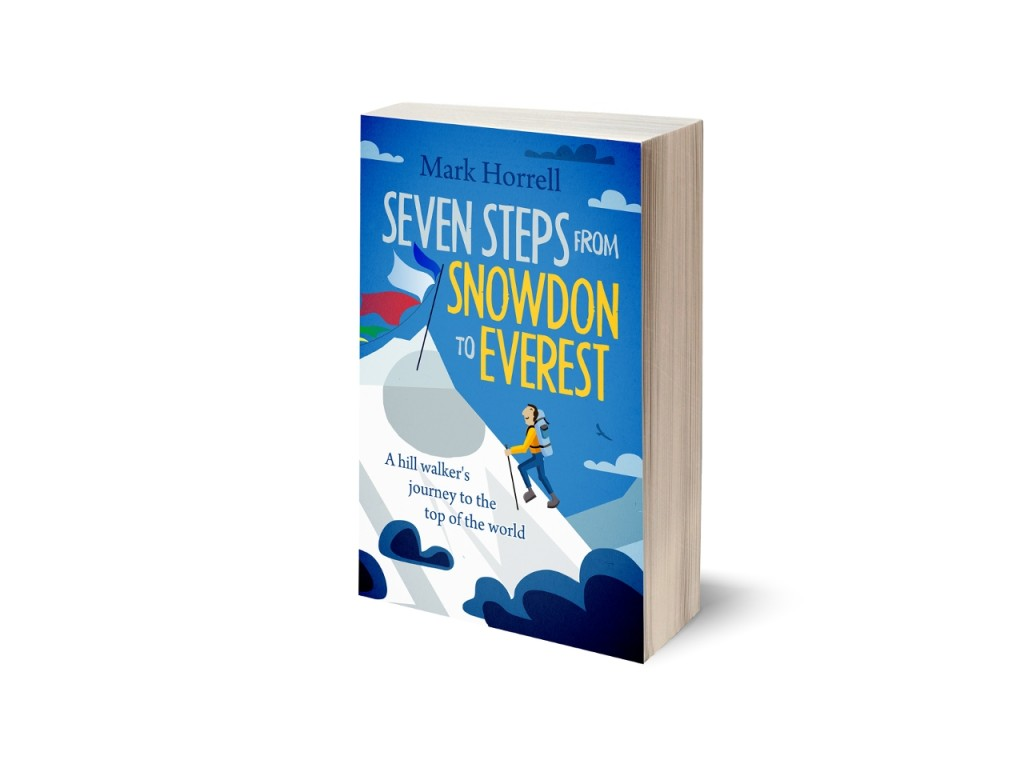 My book: if you still haven't bought it yet, now's your chance