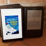 Read Seven Steps from Snowdon to Everest on your tablet and Kindle