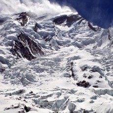 An early history of the 8000m peaks: the first ascent of Annapurna