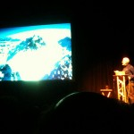 Sir Chris Bonington describes his successful expedition to climb the Southwest Face of Everest