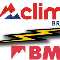 Why I don't give a toss about the BMC renaming itself Climb Britain
