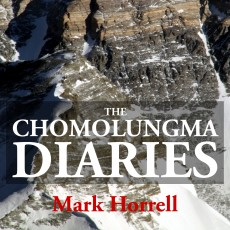 I'm giving The Chomolungma Diaries away FREE, and here's why
