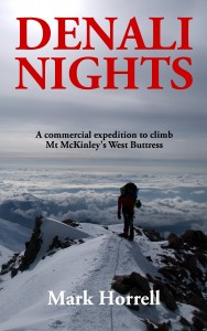My latest travel diary Denali Nights is available as an e-book now on Amazon and Smashwords