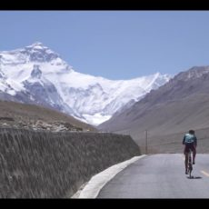 Everesting on Everest: how mountaineers differ from endurance cyclists